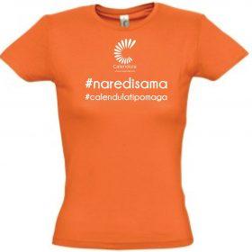 majice_bordo rdeca_bela